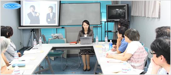 2011年8月20日(土)よかった~ありがとうの会 大阪会場レポート
