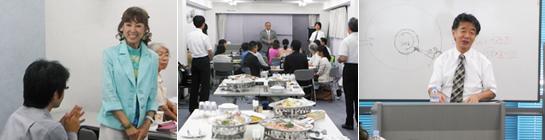 MWT指導者1級資格認定講座(2011/09/10・11)