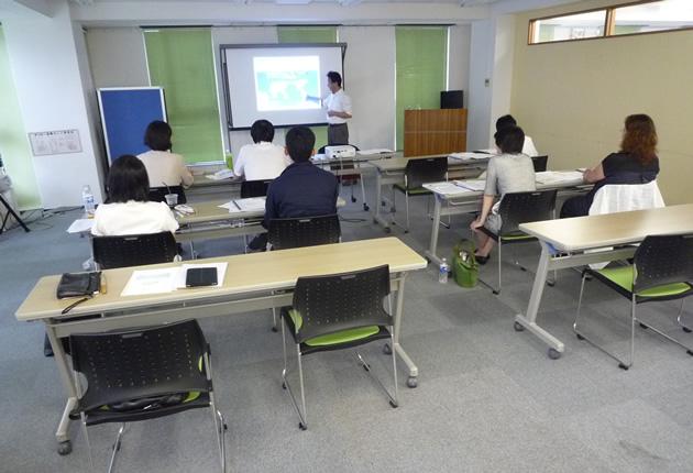 MWT1級資格認定講座
