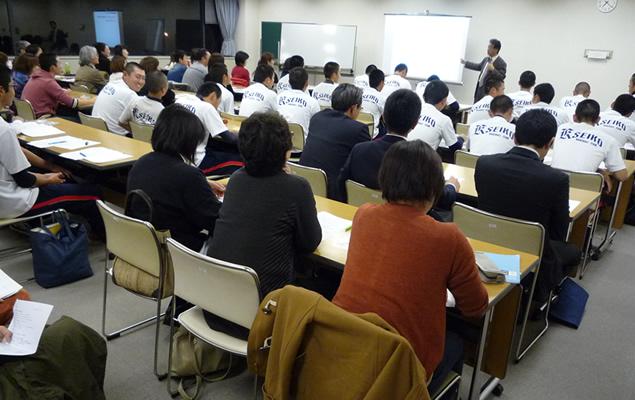 スポーツメンタルトレーニング講座