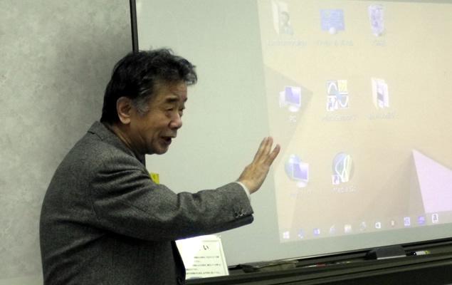 脳波バイオフィードバック指導者集中講座