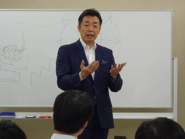 ビジョントレーニング指導者集中講座