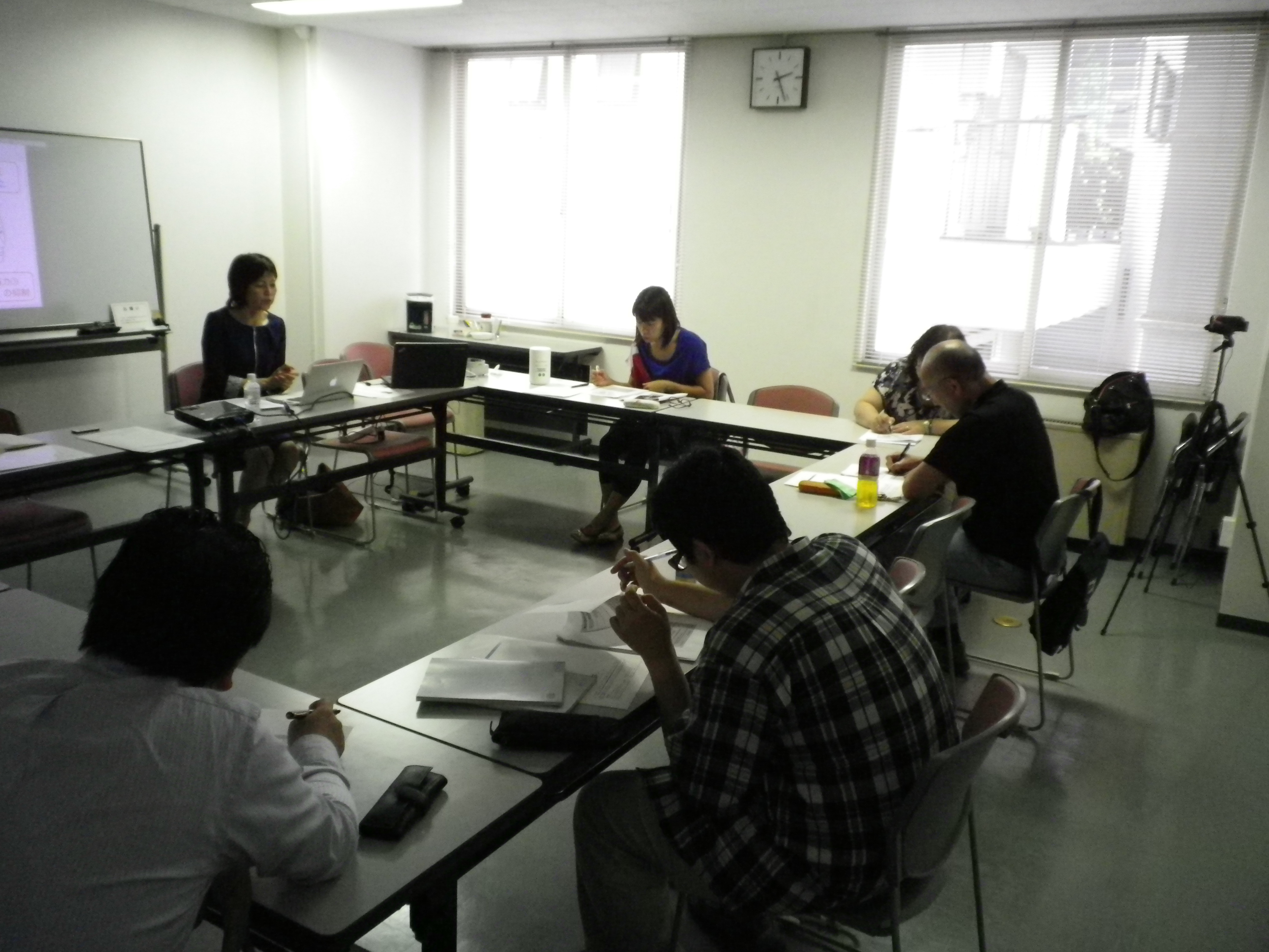 MWT勉強会