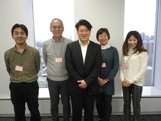 MWT指導者2級資格認定講座 名古屋会場レポート