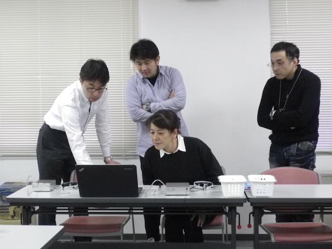 MWT指導者1級&インストラクター資格認定講座