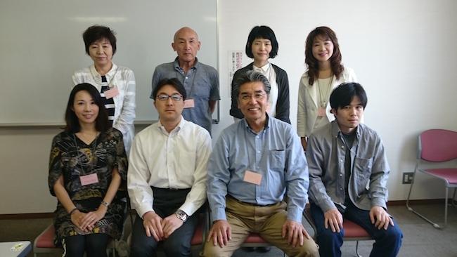 MWT指導者2級資格認定講座 大阪会場レポート