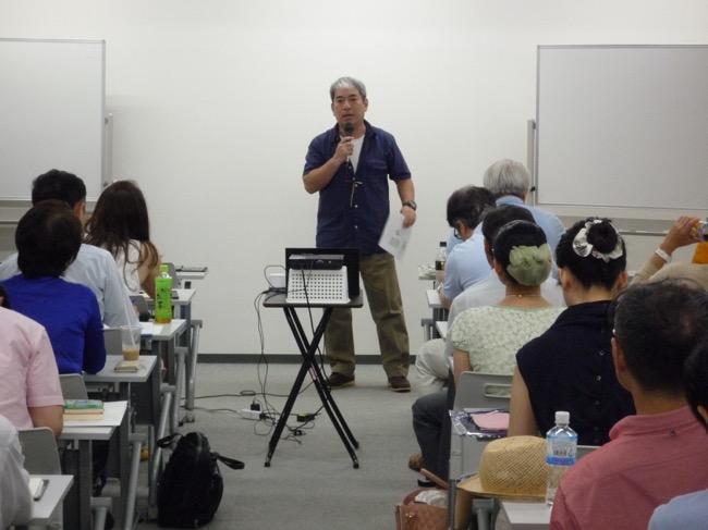 メンタルトレーニング講演会(東京会場)メンタルトレーニング講演会(東京会場)