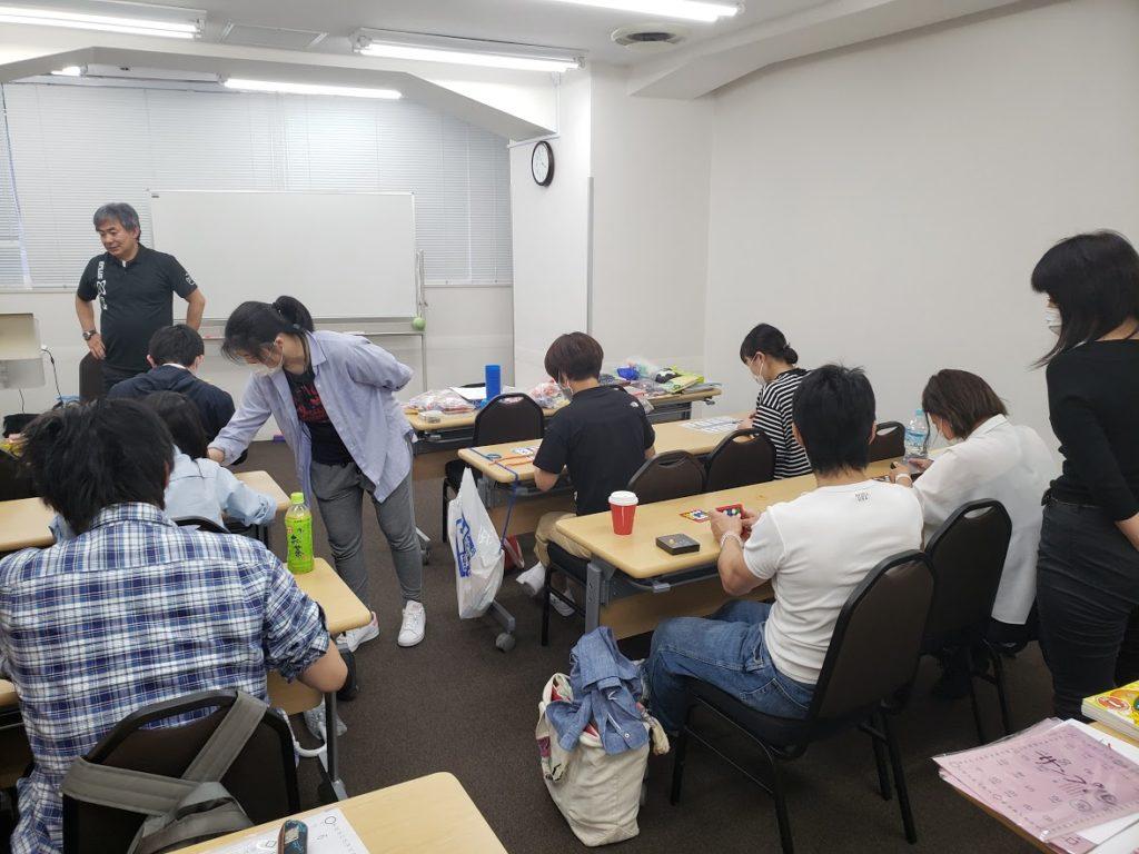 ビジョントレーニング指導者2級資格認定講座