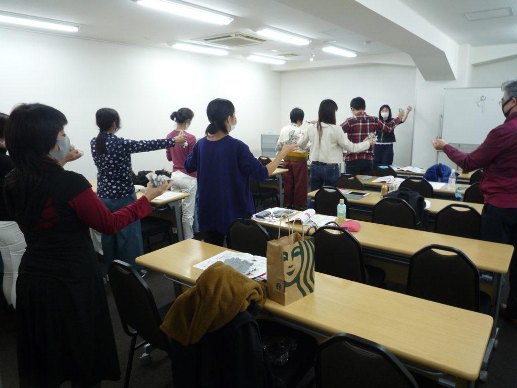 発達支援のためのビジョントレーニング集中講座
