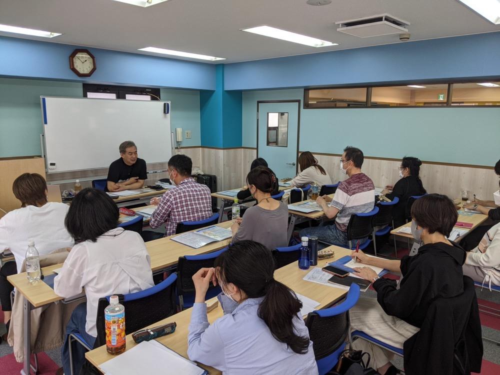 ビジョントレーニング指導者1級資格認定講座